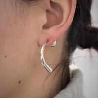 【予約】 MIRAH P101 RP  片耳