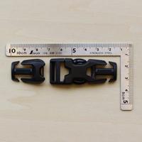 Quik Attach Xlite® Strap Adjuster Buckle,  Sliplok®