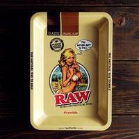 RAW メタルトレー ガール・ミニ