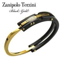 Zanipolo Terzini ザニポロタルツィーニ ブレスレット メンズ  ZTB1807GD