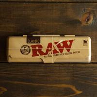 RAW メタルケース クラシック キングサイズスリム