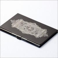 XEROSEN ゼロセン アートのようなカードケース ナイトクルーズ