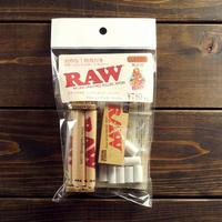 手巻きタバコ用 RAW スタートセット クラシック シングルセット
