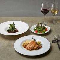 【予約販売】12/18 12:00  極上ワンパンキャンプ飯『骨つき鶏もも肉の白ワイン煮と牛バラ肉の赤ワイン煮 』*本多シェフによるご提供となります!