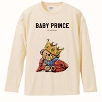 ベイビープリンス ロンTシャツ