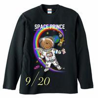 (9/20イベント参加) スペースプリンス