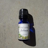 『Refresh』 ブレンドエッセンシャルオイル(ブレンド精油)(5ml)