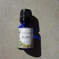 『Relax』ブレンドエッセンシャルオイル(ブレンド精油)(5ml)