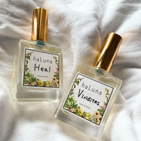 Aroma Fragrance  - HEAL/VIRIDITAS -[限定商品]