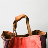 かばんの健康診断|持ち手の補強(送付用袋)