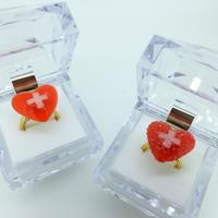 メディカルハートリングイチゴ