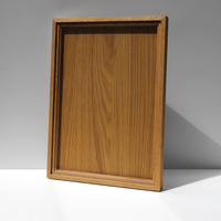 FILL frame / A3 size / Oak