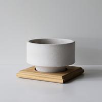 RECLAIM pot / Deep / WH / Ash