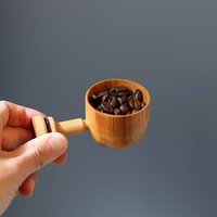 LEHTO coffee measure spoon / Cherry