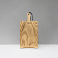 SKEW cutting board / S  / Ash