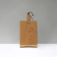 SKEW cutting board / S  / Oak