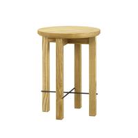 STATIC stool / Ash