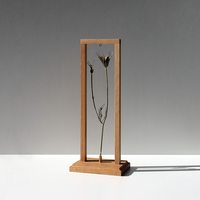 HOLLOW frame / N  / Oak