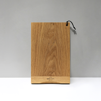 SKEW cutting board / L / Oak