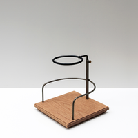 TURION drip stand  / Oak