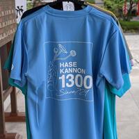 オリジナルTシャツ(⑬サックス)