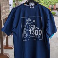 オリジナルTシャツ(⑤インディゴ)