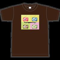 TシャツTV【チョコレート】