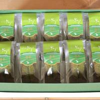 濃茶フィナンシェ(10個入)