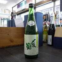 〆張鶴・山田錦 純米吟醸生原酒 720ml