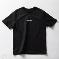 【BOOT CAMP Tshirt】hassyadai icon /black・white