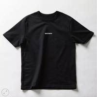 【BOOT CAMP Tshirt】hassyadai icon /black・white