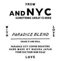 PARADICE BLEND / 200g