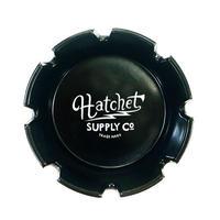 """""""HATCHET"""" ashtray"""