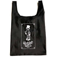 """HATCHET MAN"" Shopping Bag"