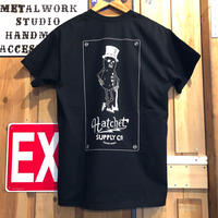 """HATCHET MAN"" Tee"