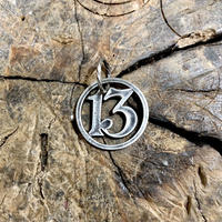 "Limited ""13"" Silver Top"