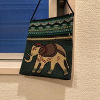アジア製織物