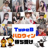 【TypeB】ハロウィン待ち受け【オンラインゲーム部、映画鑑賞部対象商品】