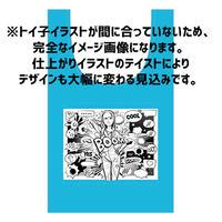 【10月中旬発送見込み】鬼瓦トイ子生誕記念トートバック2020(携帯ポーチにサインとメッセージ入り)【オンラインゲーム部、映画鑑賞部対象商品】