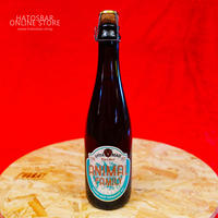 "BOTTLE#42『ANIMAL FAMILY』""アニマルファミリー""  Farmhouse Ale/9.0%/375ml by LITTLE BEAST Brewing"