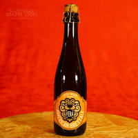 "BOTTLE#131『Fera』""フィラ"" Brett Saison/6%/375ml by LITTLE BEAST Brewing."