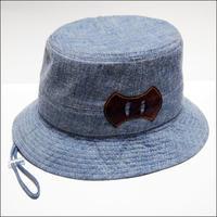 Adventure hat(シャンブレー)