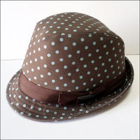 choco*mint-hat