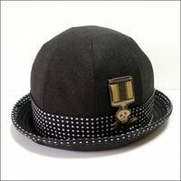 Pirates crew-hat(black)