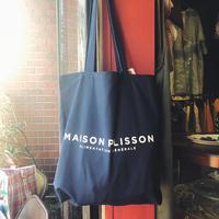 MAISON PLISSON メゾンプリソン エコバッグ