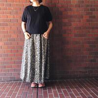 Good wear  グッドウェア 半袖ポケットTシャツ(ブラック)
