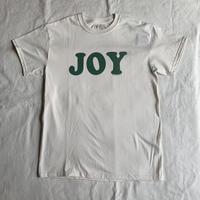 Newtone ニュートーン JOYロゴTシャツ