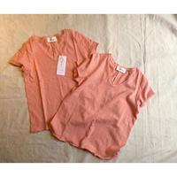American Vintage アメリカンヴィンテージ SON33 VネックTシャツ