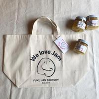 FUKU JAM FACTORY  We love Jam Shopper
