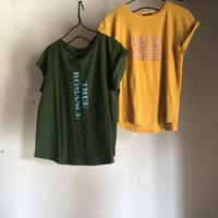 soeur  スール  VALENTIN  ロゴTシャツ